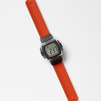 Gap Sport Snap Bracelet Watch Size One Size