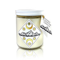 Energy Clearing Candle