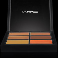 MAC Cosmetics UK | Concealer | PRO Conceal and Correct Palette/Dark | Official UK Site