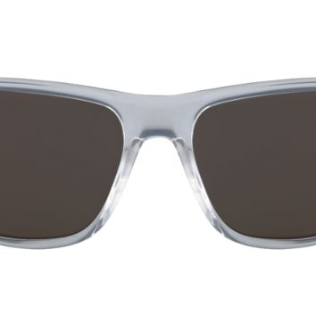Nike - Flip R Crystal Clear Sunglasses / Triflect Copper Lenses