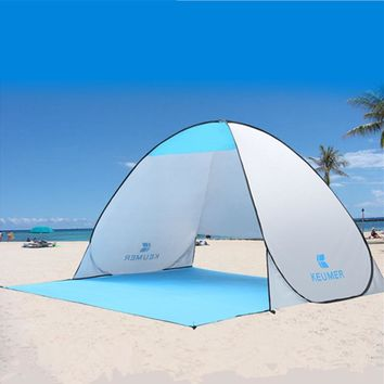 Portable Summer Beach Tent