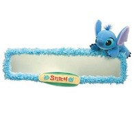 Wide mirror cover Stitch (Lilo & Stitch) Disney [Toy] (japan import)