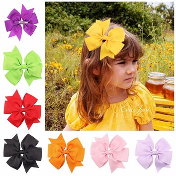 Bow Ribbon Hair Accessories
