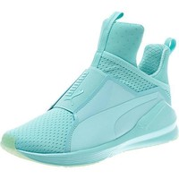 puma fierce bright mesh womens sneakers  number 2