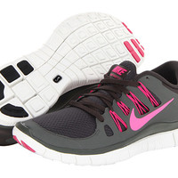 Nike Free 5.0+ Volt/Summit White/Barely Volt/Medium Base Grey - Zappos.com Free Shipping BOTH Ways