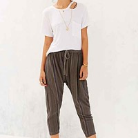 BDG Military Two-Pocket Harem Pant-