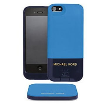 Michael Kors Powercase Plus Powermat For iPhone 5/5S