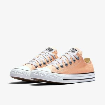 Converse Chuck Taylor All Star Shoes in Sunset Glow 155573F