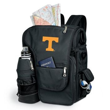 Tennessee Volunteers Insulated Backpack (Black)