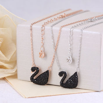 Gift Stylish Shiny Jewelry New Arrival Silver 925 Necklace [10065643014]