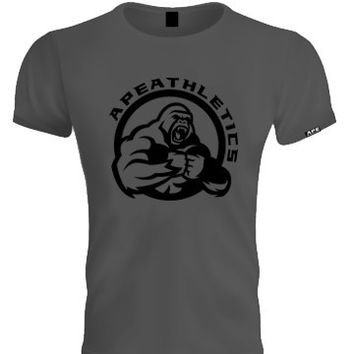 ApeAthletics HyperFit T-Shirt - NightShade