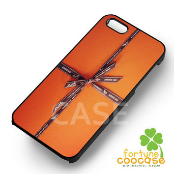 Hermes Box - z3z for  iPhone 6S case, iPhone 5s case, iPhone 6 case, iPhone 4S, Samsung S6 Edge