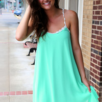 Sunday Funday {Mint}