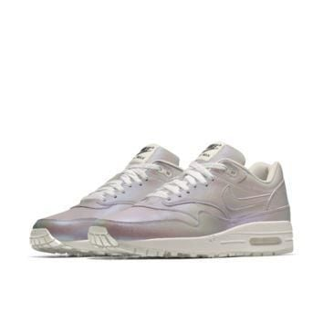 The Nike Air Max 1 iD Shoe.