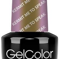 OPI GelColor - Kermit Me to Speak 0.5 oz - #GCM79