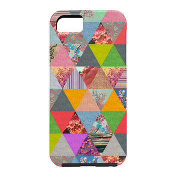 Bianca Green Lost In Pyramid Cell Phone Case