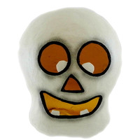 Halloween Candle Cover Halloween Decor