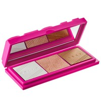 GLOWPOWDER™ Hyaluronic Acid Infused Glow Palette - GLAMGLOW | Sephora