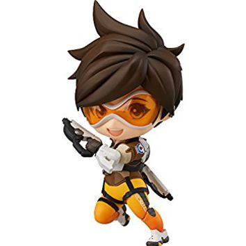 Good Smile Overwatch Tracer (Classic Skin Version) Nendoroid Figure