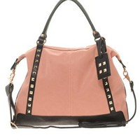 ASOS Stud Strap Bag at asos.com