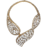Crystal Small Hello Sweetie Collar