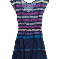 Aerie Women's Fringe Dress