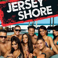 Jersey Shore Poster 24inx36in