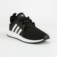 ADIDAS X_PLR Black & White Shoes