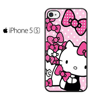 Cutties Hello Kitty Iphone 5 Iphone 5S Iphone SE Case