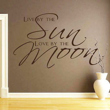 BUY ONE GET ONE FREE - Creative Decoration In House Wall Sticker. = 4799009156