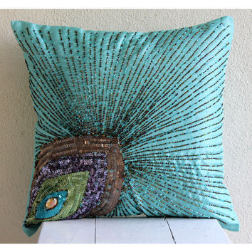Decorative Throw Pillow Covers Accent Couch by TheHomeCentric