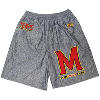 University of Maryland Terrapins Grey / Shorts
