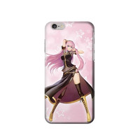 P1585 Megurine Luka Vocaloid Phone Case For IPHONE 6S