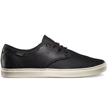 Vans OTW Ludlow Black/Turtledove