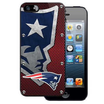 NFL Iphone 5 Case - New England Patriots