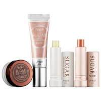 Sephora: Fresh : In The Buff Bundle : lip-balm-lip-care