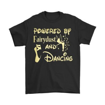 ESBINY Powered By Fairydust And Dancing Shirts