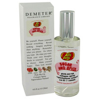 Demeter By Demeter Jelly Belly Sugar & Spice 4 Oz