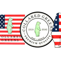 CG Stickers  3-Pack