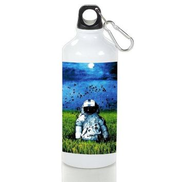 Gift Sport Bottles | Brand New Deja Entendu In Night Aluminum Sport Bottles