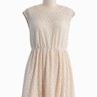 countryside love lace dress at ShopRuche.com