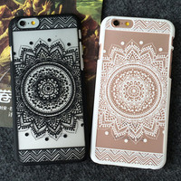 Lace iPhone 5se 5s 6s 6s Case Cose Gift 304