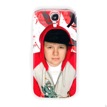 Patrick Stump Fall Out Boy For Samsung Galaxy S4 Case