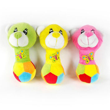 Lovely Bear Toy for Dogs or Puppies