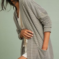 Stateside Striped Cardigan