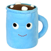 HOT COCOA PLUSH