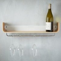 Universal Expert Beech Wood Shelves – Wine Rack