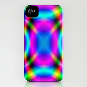The 60's Vibe iPhone Case by Alice Gosling   Society6