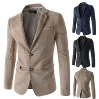 Trendy Casual Blazer