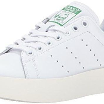 adidas Originals Women's Stan Smith Bold W Sneaker